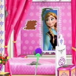 Anna's Bedroom Redesign