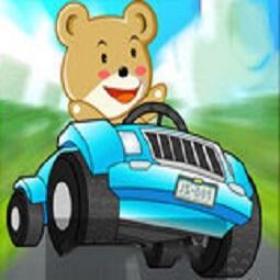 Bear Race