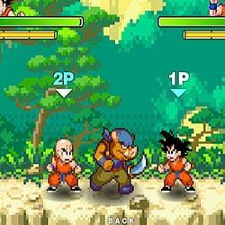 Dragon Ball Fighting 1-7