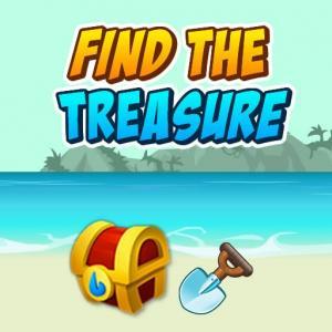 Find The Treasure