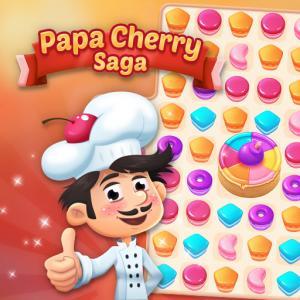 Papa Cherry Saga