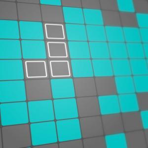 Turquoise Blocks