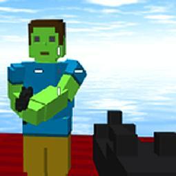 ZombiesWithGuns .io