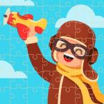 Airplane Puzzles