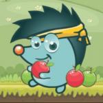 Catch The Apple