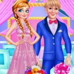 Clara Wedding Planner