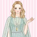 Classical Goddess Anime