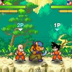 Dragon Ball Fighting 1-7