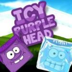 Icy Purple Head