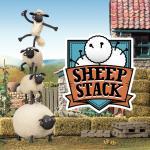 Shaun The Sheep Sheep Stack